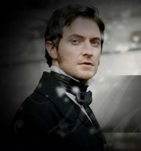 "Richard Armitage as John Thornton in ""North and South"""