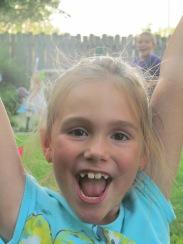 Joyous Jessie!