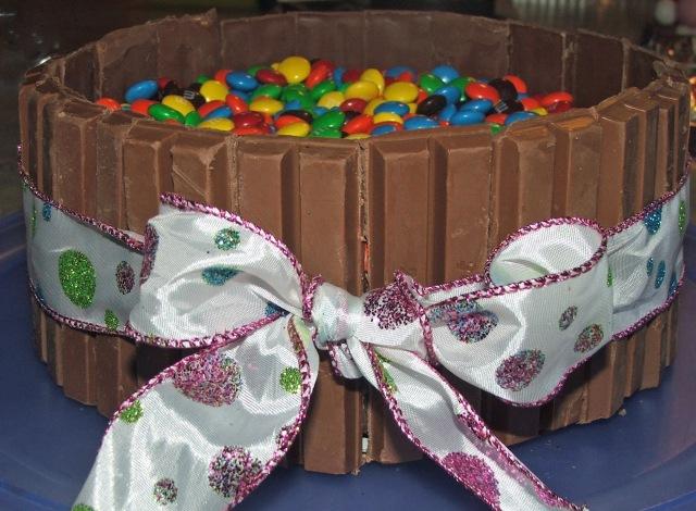 Kit Kat Kake2