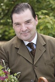 Brendan Coyle as Bates in Downton Abbey.  Photo courtesy of Yahoo images.
