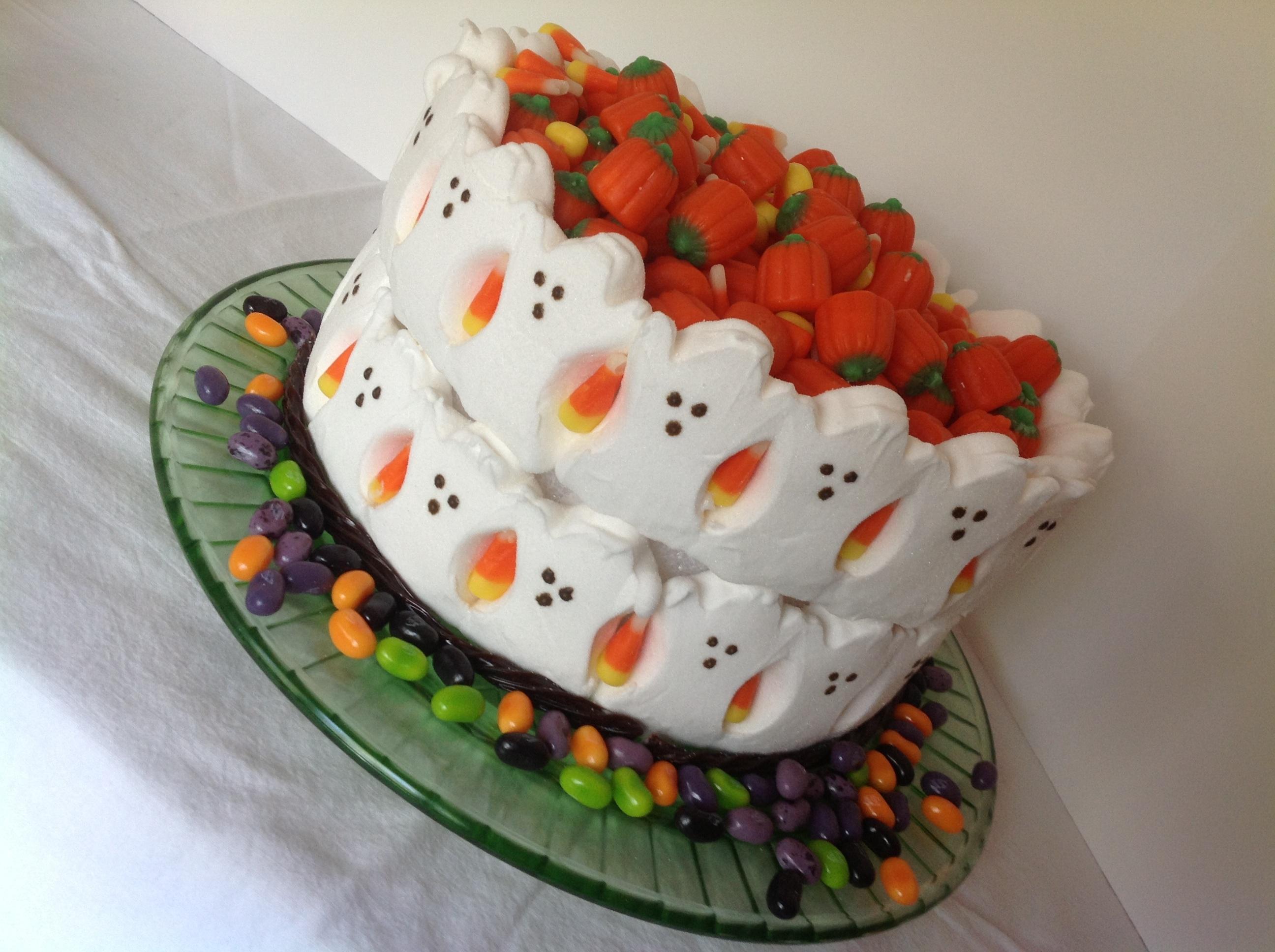 Carrot Cake Jelly
