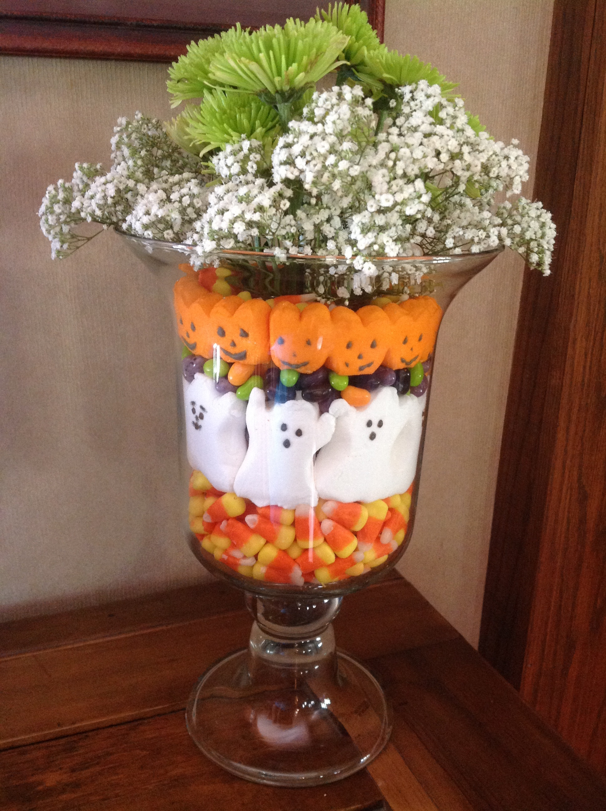 Decorating with GhostsorHello October! Everything You - October Decorations