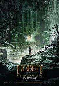 Photo courtesy of The Hobbit Movie