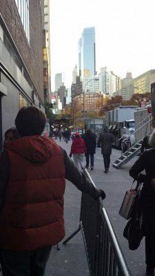 NYC Line