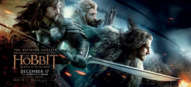 The Hobbit: The Battle of the Five Armies