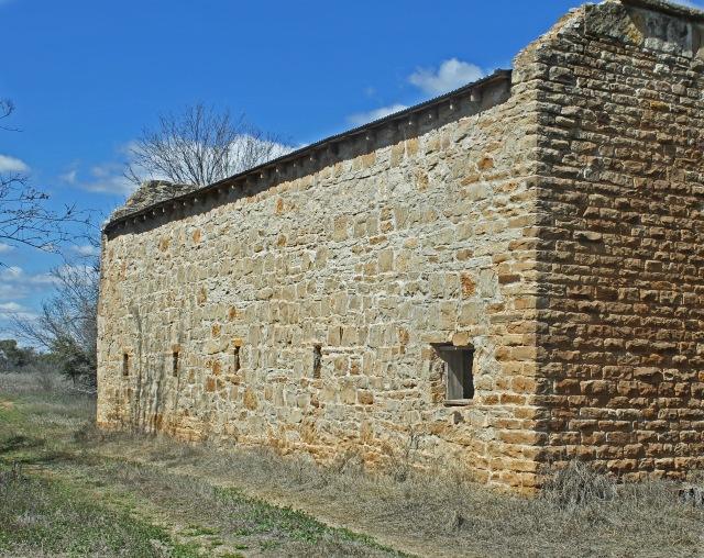 Pelts Barn 2