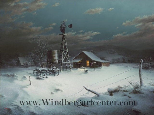 Image courtesy of windbergartcenter.com