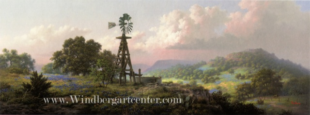 """""""Treasured Old Timer"""" Image courtesy windbergartcenter.com"""