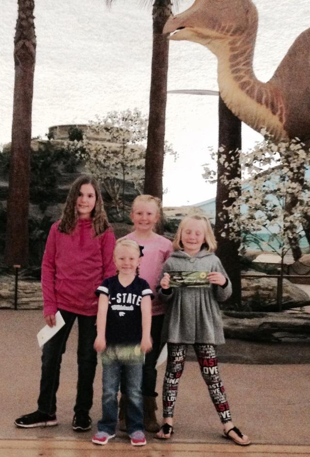 Sternberg Museum Hays, Kansas