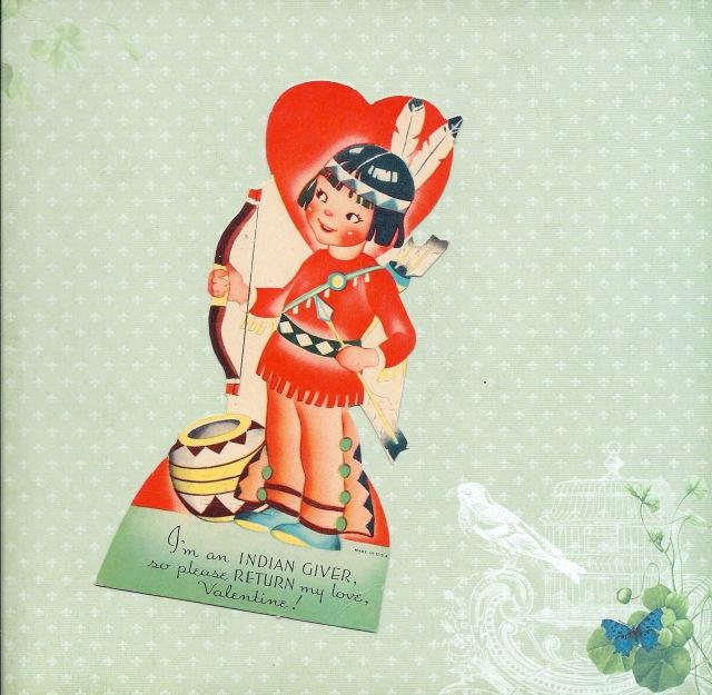 valentine-indian