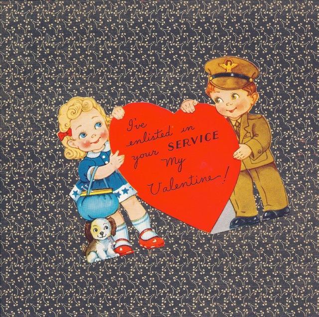 valentine-military